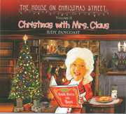 House on Christmas Street: Christmas with Mrs. 2 (CD) at Kmart.com