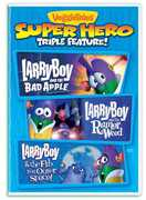 Larryboy: The Cartoon Adventures - Superboy Super Hero Power Pack (DVD) at Sears.com
