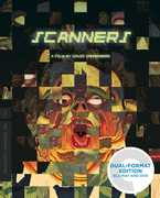 CRITERION COLLECTION: SCANNERS (Blu-Ray + DVD) at Sears.com
