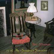 15 of My Grandma's Favorites (CD) at Sears.com