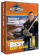 Best of Kent Hrbek Outdoors: Season 1 (DVD) at Kmart.com