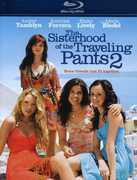 Sisterhood of the Traveling Pants 2 (Blu-Ray) at Sears.com
