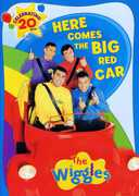Wiggles: Here Comes the Big Red Car , Greg Page
