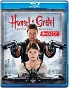 Hansel & Gretel: Witch Hunters , Ingrid Bols  Berdal