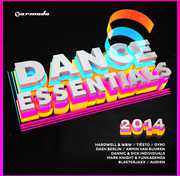 Dance Essentials 2014 / Various (CD) at Kmart.com