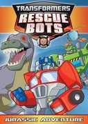Transformers Rescue Bots (DVD) at Kmart.com