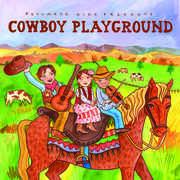 Cowboy Playground (CD) at Kmart.com