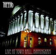 Live at Town Hall Birmingham (CD) at Kmart.com