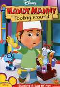 Handy Manny: Tooling Around (DVD) at Sears.com