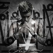 Purpose , Justin Bieber