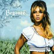 B'day-Deluxe Edition (CD) at Kmart.com