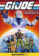 G.I. Joe: A Real American Hero - Series 2, Season 1 (DVD) at Sears.com