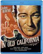 In Old California (Blu-Ray) at Kmart.com