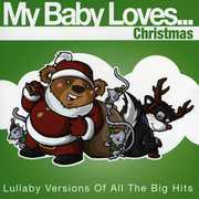 My Baby Loves Christmas / Various (CD) at Kmart.com
