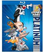 Looney Tunes: The Platinum Collection 3 (Blu-Ray) at Kmart.com