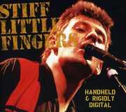 Hand Held & Rigidly Digital (CD) at Kmart.com