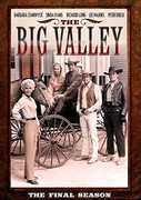 Big Valley: The Final Season