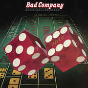 Straight Shooter (2PC, Deluxe Edition) , Bad Company