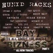 Hunid Racks Bay Bizness / Various (CD) at Kmart.com