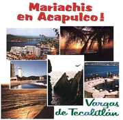 Mariachi en Acapulco (CD) at Sears.com