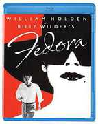 Fedora (Blu-Ray) at Sears.com