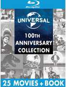 Universal 100th Anniversary Collection (Blu-Ray) at Sears.com