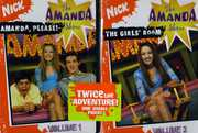 Amanda Show, Vol. 1: Amanda, Please/The Amanda Show, Vol. 2: The Girls' Room (DVD) at Sears.com