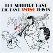 Big Band Swing Things (CD) at Sears.com