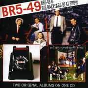 BR5-49 / Big Backyard Beat Show (CD) at Sears.com