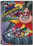 Ready Aim Sonic , Sonic