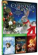 CHRISTMAS BUNNY / LITTLEST ANGEL / NATIVITY (DVD) at Kmart.com