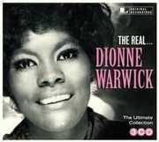 Real Dionne Warwick [Import] , Dionne Warwick