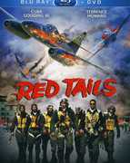 Red Tails (Blu-Ray + DVD) at Kmart.com