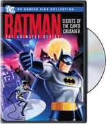 Batman: The Animated Series - Secrets of the Caped Crusader (DVD) at Kmart.com
