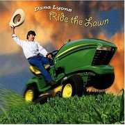 Ride the Lawn (CD) at Sears.com