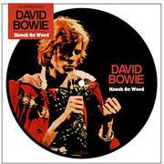 Knock on Wood (Picture Disc) , David Bowie