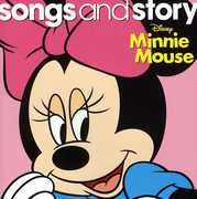 Songs & Story: Minnie Mouse (CD) at Kmart.com