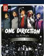 One Direction: Up All Night - The Live Tour (Blu-Ray) at Kmart.com