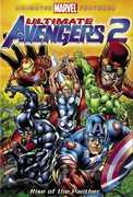 Ultimate Avengers 2 (DVD) at Kmart.com