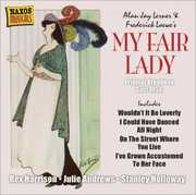 Loewe: My Fair Lady [Original Broadway Cast] (CD) at Sears.com