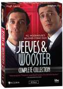 Jeeves & Wooster: The Complete Collection , Hugh Laurie