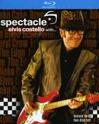 Elvis Costello: Spectacle: Season 2