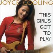 This Girl's Got to Play (CD) at Kmart.com