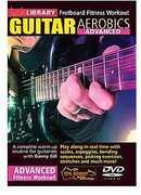 GUITAR AEROBICS-ADVANCED (DVD) at Sears.com