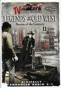 Legends of the Old West: Billy the Kid/Crazy Horse/Sam Bass (DVD) at Kmart.com