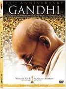Gandhi , Edward Fox