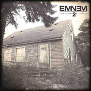 Marshall Mathers LP2 [Explicit Content] , Eminem