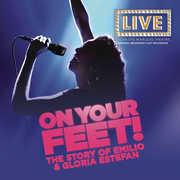 On Your Feet /  O.B.C.R.