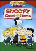 Snoopy Come Home (DVD) at Kmart.com