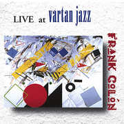 Frank Colon - Live at Vartan Jazz (CD) at Kmart.com